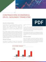 Reporte Financiero Julio