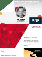 Analytics Partners_PowerPoint Presentation