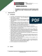 1.-MEM. DESCR. C.P. CAPITIRI