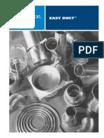 Donaldson Torit - Easy duct brochurel