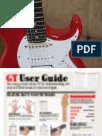 gt user guide