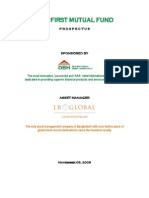DBH 1st Mutual Fund