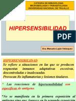 HIPERSENSIBILIDAD I Y II