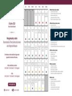 Calendario peregrinación-retiro en Tierra Santa, Octubre 2020.pdf