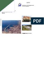 logistique du commerce et compétitivité au maroc