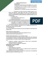 UNED - Grado Derecho - Apuntes - Derecho Administrativo IV - Urbanismo