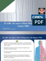 El ABC del nuevo Plan Obligatorio de Salud, POS.pptx