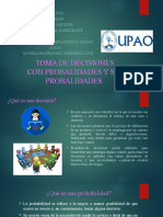TOMA DE DECISIONES CON O SIN PROBABILIDADES.pptx-