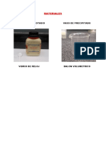 Informe(hidroxido de potasio)