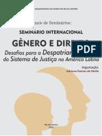 Gênero e Direito