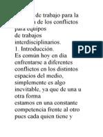 Agenda de trabajo para la solución de los conflictos para equipos.docx