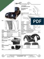 94 Pajero Wiring Diagram Car Body Styles Motor Vehicle
