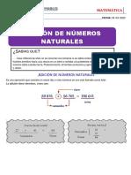 CLASE DE MATEMATICA DEL 06-04-2020