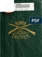 Thrasher-The Hunter & Trapper