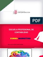 Semana 3- 4 El Ambiente Del Marketing