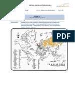 Actividad 3 Mapa imperialismo