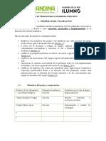 Anexo 2. Guía de Trabajo para el desarrollo del reto POM v3