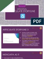 Mengenal Articulate Storyline