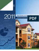 2011 National Apartment Report by Markus & Millichap