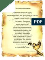 POEMA DE CRISTIAAN BARNARD