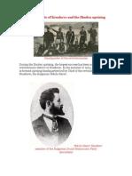 The Republic of Krushevo and the Ilinden Uprising
