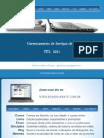 ITIL v3 2011