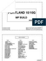 Fujitsu P7230 Inventec Portland 10 10G