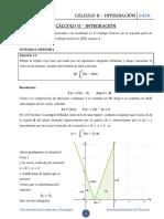 CALCULO II - INTEGRACIÓN Parte 2 - Ejer resueltos - 2020.pdf