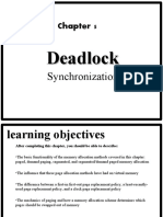 Chapter 5 process management -deadlock v1