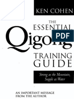 6140210 Essential Qigong Training Guide