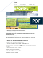 3 medios 2020 worksheet 1 environment