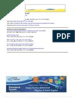 American Journal of Physics Volume 82 issue 8 2014 [doi 10.1119_1.4874853] Tremaine, Scott; Yavetz, Tomer D. -- Why do Earth satellites stay up_