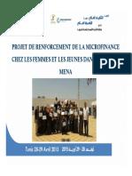 ProjetMicrofinancechezlesfemmesetlesjeunesMENA.pdf