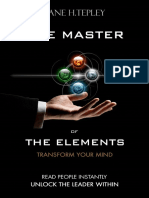 The+Master+Of+The+Elements+Coursebook+