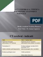 CT Cerebral