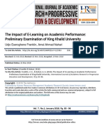 The_Impact_of_E-Learning_on_Academic_Performance_Preliminary_Examination_of_King_Khalid_University