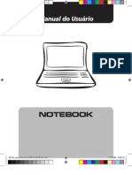 Manual Notebook