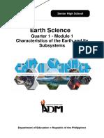 Earth & Life Science Quarter 1 Module 1.pdf