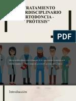Tratamiento interdiciplinario Ortodoncia-Prótesis.pptx