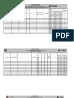 CENSO. ANEXO 1, 2 Y 3 formato en blanco