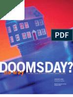 Doomsday No Way