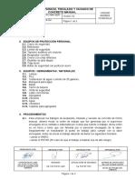 SGI-MB-PO-MIN-SER-02 PREPARADO, TRASLADO Y VACEADO DE CONCRETO MANUAL