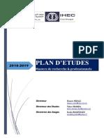 ihec-plan-etudes-masteres-2018-2019