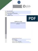 investigación _ Politicas de recursoso humanos_BRENDA BARRERA_13143202