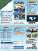 Brosur TK Darunnajah 2020-2021