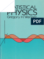 Gregory H. Wannier - Statistical Physics-Dover Publ. (1987).pdf