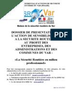 PresentationActionMilieuProfessionnel2013