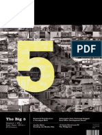 Design - Construction Magazine (July to September 2018)