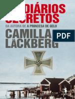 Os Diarios Secretos - Camilla Lackberg