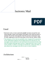 Elctronic Mail